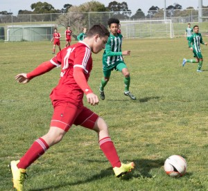 Greengully vs Hume 2015_-17