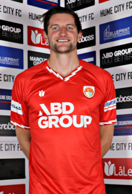 Andy Brennan