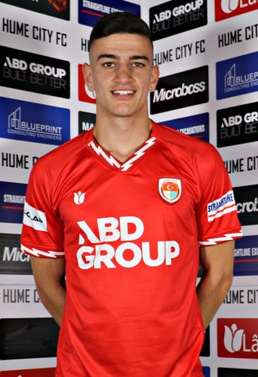 Hayden Tennant