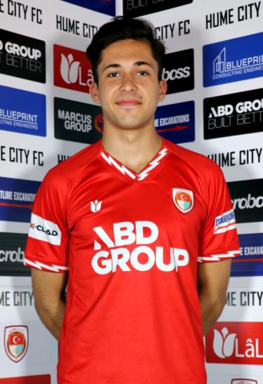 Marcus Aiello