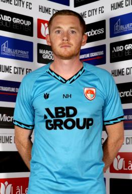 Nick Hegarty