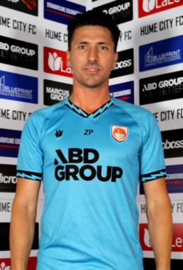 Zoran Petrevski