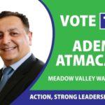Vote 1 – Adem Atmaca