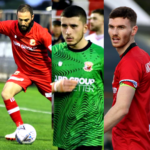 Hume City FC Player Departures