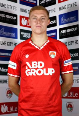 Aden Gardner
