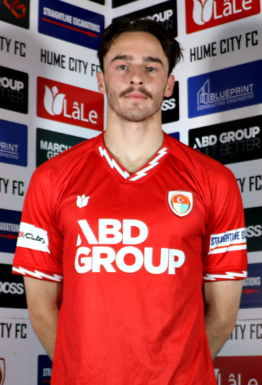 Jordan Maricic