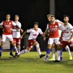 NPL Round 4 Review: Melbourne Knights topple Hume City after red card