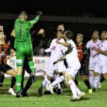 NPL Round 8 Review: Hume City hopes shattered due to controversial refereeing