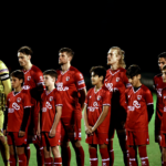 FFA Cup Round 6 Review: Hume City progress to Round 7 of FFA Cup after Bentleigh Greens demolition