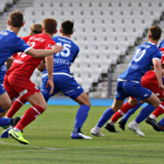 NPL Round 10 Review: Hume City leave Lakeside Stadium empty handed